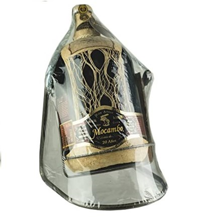 MOCAMBO 20 YEARS OLS 4.5 LTRS MOCAMBO  20 YEARS OLD 4.5 LTRS