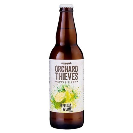 ORCHARD THIEVES FEIJOA & LIME ORCHARD THIEVES FEIJOA & LIME