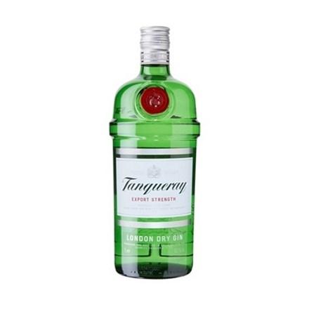 Tanqueray Gin LTR Tanqueray Gin LTR