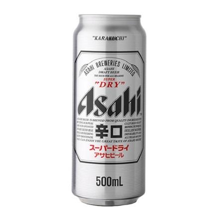 ASAHI 500ML C ASAHI 500ML C