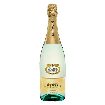 BROWN BROTHERS SPARKLING MOSCATO BROWN BROTHERS SPARKLING MOSCATO
