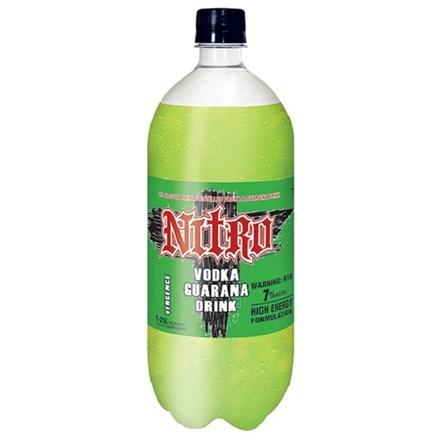 Nitro Vengence 7% 1.25 LT bottles. Nitro Vengence 7% 1.25 LT bottles.