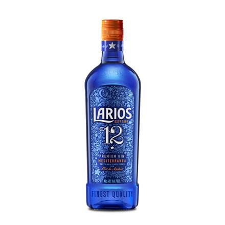 Larios 12, 40% 1L Larios 12, 40% 1L