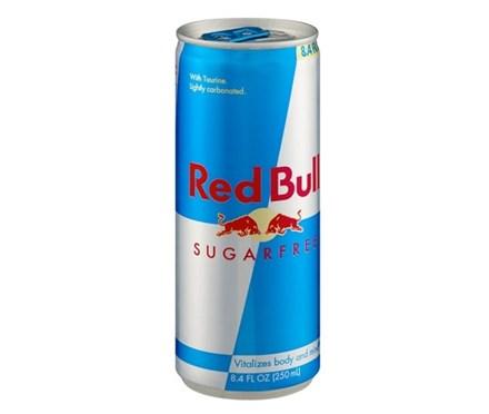 Red bull zero sugar 250ML can Red bull zero sugar 250ML can