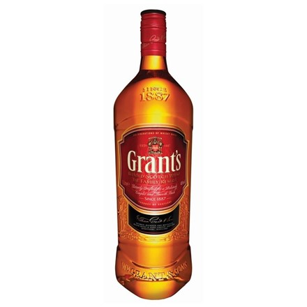 GRANTS 1L GRANTS 1 LTR