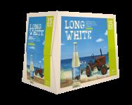 Long white Lemon lime 4.8%, 15*320ML bottles Long white Lemon lime 4.8%, 15*320ML bottles