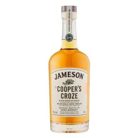 JAMESONS COOPER CROZE 700ML JAMESONS COOPER CROZE 700ML