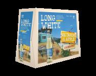 Long white Apple and Nectarine 10*320ML BTLs Long white Apple and Nectarine 10*320ML BTLs