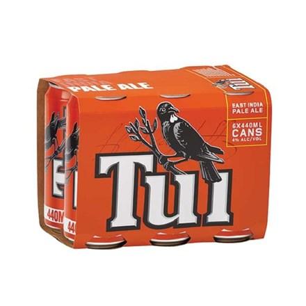 TUI 6*440 ML CANS TUI 6*440 ML CANS