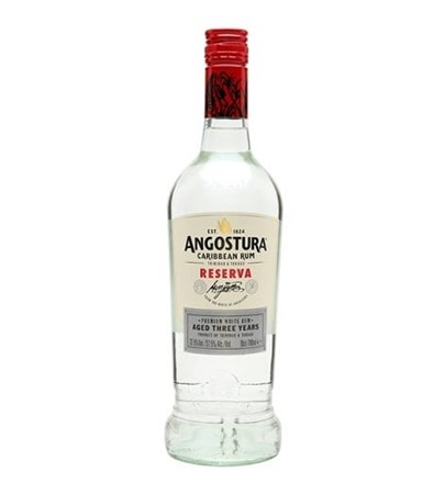 ANGOSTURA RESERVA 37.5%, 700ML ANGOSTURA RESERVA 37.5%, 700ML
