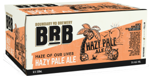 BRB HAZY PALE ALE 5.0% 330ML12*330ML CANS BRB HAZY PALE ALE 5.0% 330ML12*330ML CANS