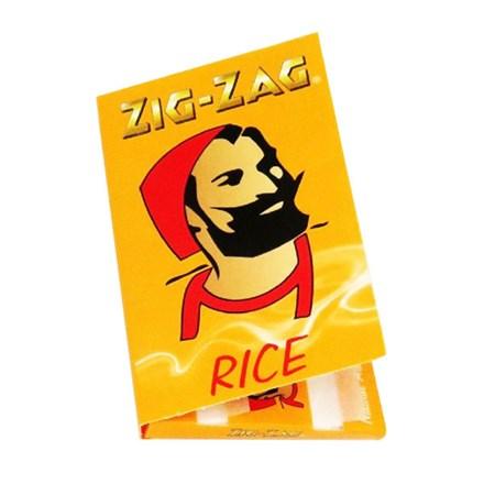 ZIG ZAZ YELLOW CIGARETTE PAPERS ZIG ZAZ YELLOW CIGARETTE PAPERS