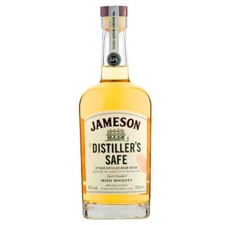 JAMESONS DISTILLERS SAFE 700ML JAMESONS DISTILLERS SAFE 700ML