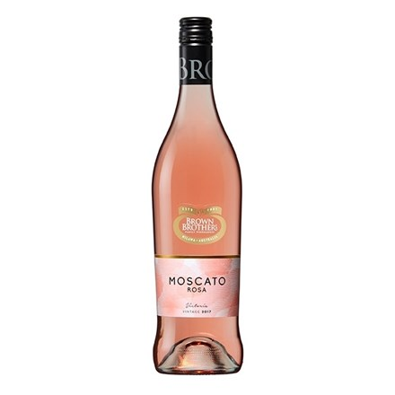 Brown Brothers Moscato Rose Brown Brothers Moscato Rose