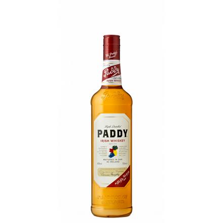 Paddy Irish Whiskey 700Ml Paddy Irish Whiskey 700Ml