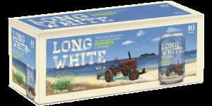 Long white Lemon lime 4.8% 10*320ML Cans Long white Lemon lime 4.8% 10*320ML Cans