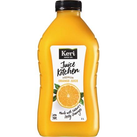 Keri Orange Juice 1L Keri Orange Juice 1L