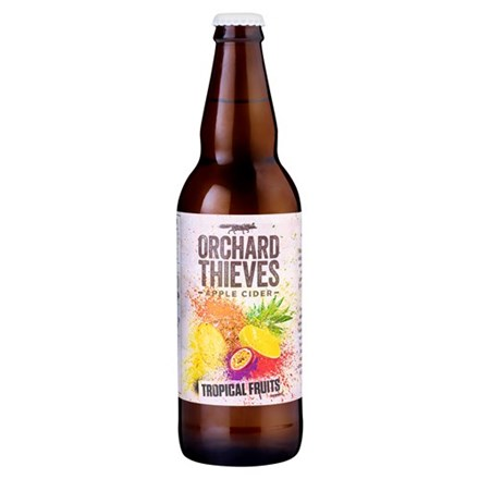 ORCHARD THIEVES TROPICAL FRUITS ORCHARD THIEVES TROPICAL FRUITS
