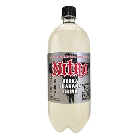 Nitro Artic Rush 7%, 1.25LT Nitro Artic Rush 7%, 1.25LT