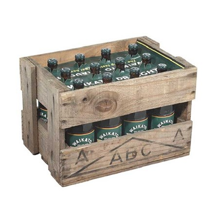 WAIKATO SWAPPA CRATE (CRATE PRICE INCLUDED) WAIKATO SWAPPA CRATE (CRATE PRICE INCLUDED)
