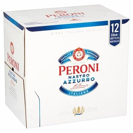 Peroni 12 pack 330ml  bottles Peroni 12 pack 330ml  bottles