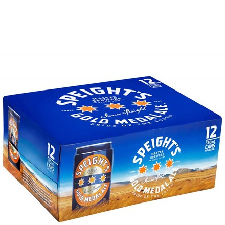 SPEIGHTS 12*330 ML CANS SPEIGHTS 12*330 ML CANS