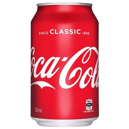 Coke can 355ML Coke can 355ML