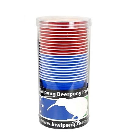 Kiwi PingPong Cups Kiwi PingPong Cups