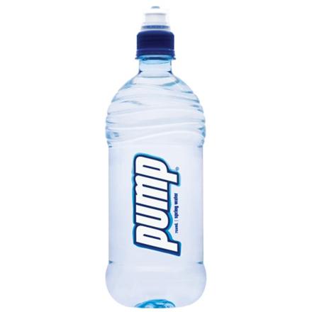 Pump water 750ML Pump water 750ML